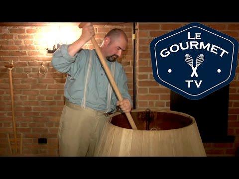 Beer Brewing at Black Creek Pioneer Village Part 1 – LeGourmetTV