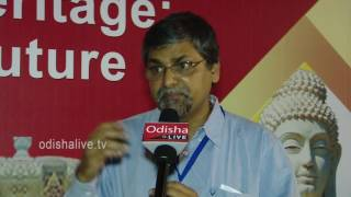 Nilambar Rath, Founder Editor & CEO, OdishaLIVE - ICICH Event 2017 - DAY 1 - Interview