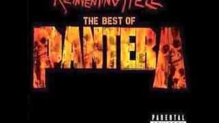 Pantera - Mounth for War