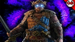 🔴 (Rep 6) THE RACE TO REP 40 HIGHLANDER! - XBOX