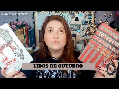 LIDOS EM OUTUBRO | 2019