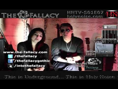 Entrevista Exclusiva con THE FALLACY [HNTV-S01E07]