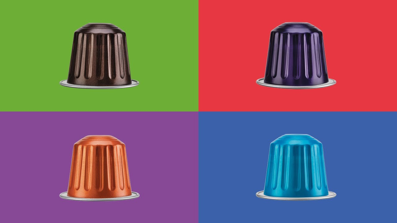Dualit Recyclable Aluminium Coffee Capsules preview