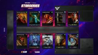 Wings vs VG, game 2
