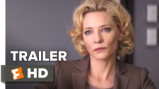 Nonton Truth Official Trailer  1  2015     Cate Blanchett  Robert Redford Drama Hd Film Subtitle Indonesia Streaming Movie Download
