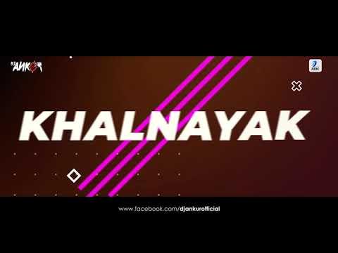 Video Dj Ankur - Khalnayak (Remix)   Sanjay Dutt   Kavita Krishnamurthy   Vinod Rathod download in MP3, 3GP, MP4, WEBM, AVI, FLV January 2017