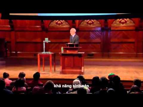 Công Lý: Việc Đúng Nên Làm – Tập 5