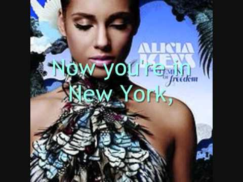 Empire State Of Mind (Pt II) Broken Down (Song) by Alicia Keys