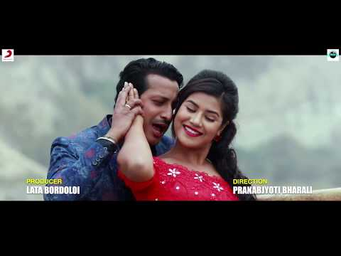 Xeujia Pate Pate | Epaar Xipaar | Tarun Tanmoy | Lata Bordoloi | New Assamese Music Video 2018