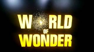 World Of Wonder/HBO Television(2008) Logo