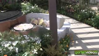 #1167 Chelsea 2013 - Stoke on trent - Garten als Stadtmetapher