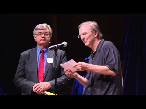 The 25th First Annual Ig Nobel Prize Ceremony