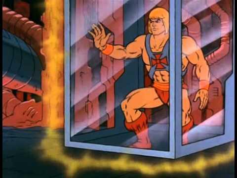 He-Man & She-Ra - O Segredo da Espada Magica - Dublado PT-BR COMPLETO