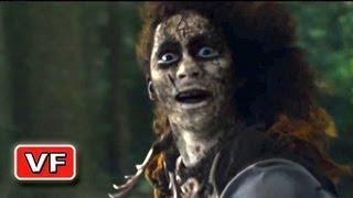 Hansel et Gretel Bande Annonce VF (2013) - YouTube