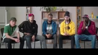 Video Le Woop - La Thérapie De Groupe MP3, 3GP, MP4, WEBM, AVI, FLV November 2017