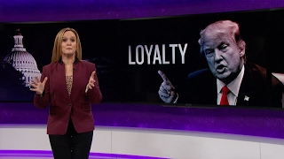 Video Loyal to a T | Full Frontal with Samantha Bee | TBS MP3, 3GP, MP4, WEBM, AVI, FLV Maret 2018