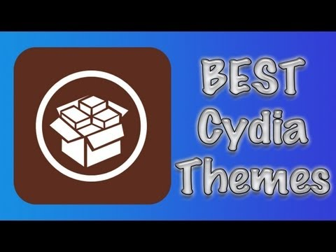 tgnTech - The BEST Cydia Themes of 2011. Director's channel: http://www.youtube.com/omfgprodigy Song is provided by
