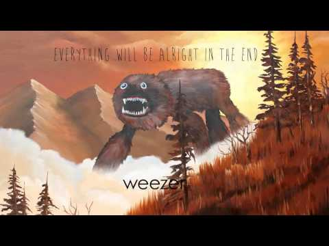 Weezer - Back To The Shack [Audio]