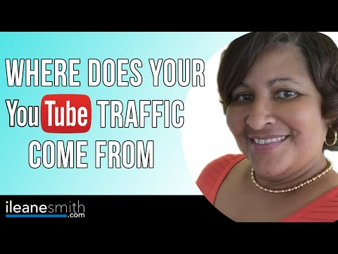 Watch 'Where Does YOUR YouTube Traffic Come From '
