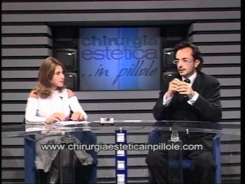 Dott. Domenico Miccolis - Chirurgia estetica in pillole - Blefaroplastica