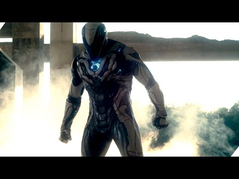 Max Steel (Clip 'This Is Freaking Awesome!')