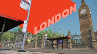 TOUR DU ZWIFT: STAGE 1 RACE - LONDON - CAT B - HUGE FINISH by Verticalife