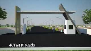 Bhavit Housing Real Estate Apt YouTube video