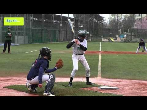 CD Pamplona vs Amaya Beisbol