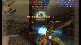 Video [CSO Indonesia/Singapore] New Epic Weapon Gungnir Zombie Hero Play MP3, 3GP, MP4, WEBM, AVI, FLV Juni 2019