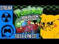 Pokemon Uranium  Banned Pokemon Game  Stream Four Star