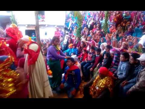 Video Mall bajuwar bhairav jagran nritya chamoli download in MP3, 3GP, MP4, WEBM, AVI, FLV January 2017