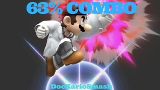 SSB4 | Doctor's Lab: 63% Combo