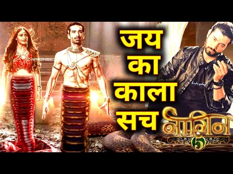 Naagin 5 - Dark Truth of Jay Upcoming Bigg Twist नागिन 5