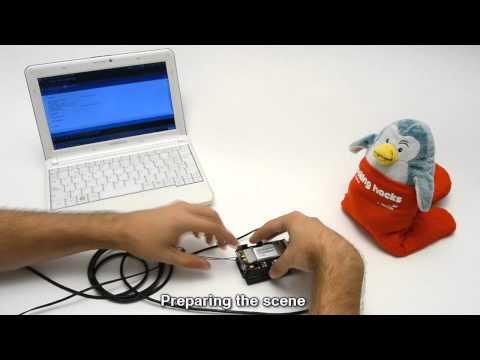 3G/GPRS + GPS shield for Arduino