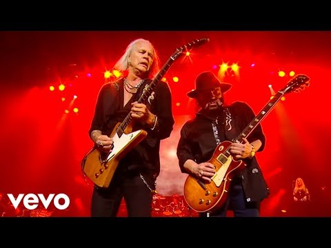 Video Lynyrd Skynyrd - Simple Man - Live At The Florida Theatre / 2015 download in MP3, 3GP, MP4, WEBM, AVI, FLV January 2017