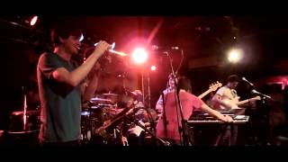 Snarky Puppy - Binky live in Paris