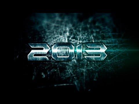 Игровые итоги 2013 года