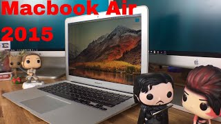 Nonton Macbook Air (13-inch, Early 2015) – Worth it in 2018? Film Subtitle Indonesia Streaming Movie Download