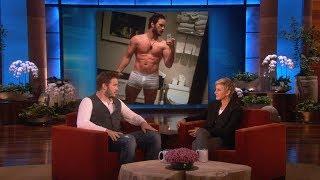Nonton Celebrities Show Off Their Ellen Underwear Film Subtitle Indonesia Streaming Movie Download