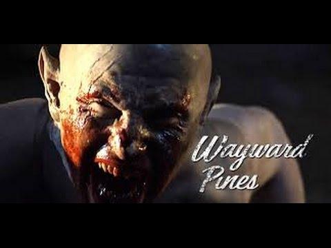 WAYWARD PINES Season 2 TEASER TRAILER (2016) FOX Series - Movie HD