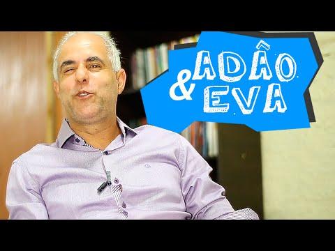 ADAO E EVA PR. CLAUDIO DUARTE