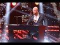 """""""I Put Spell On You"""". Vezi aici cum cântă Jeremy Ragsdale pe scena X Factor!"""