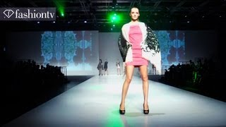 Brands Collections At Hong Kong Fashion Week Fall/Winter 2012/13 | FashionTV ASIA