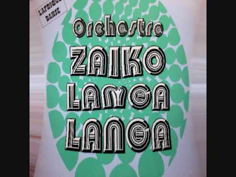 Katshi (El Alacran) Orchestre Zaiko Langa Langa .wmv