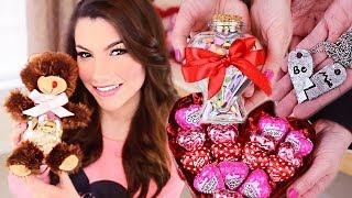 DIY Valentine's Day Gift Ideas! - YouTube