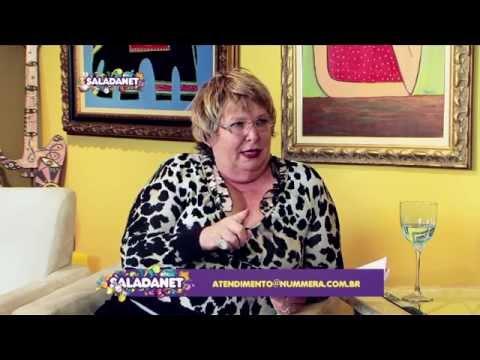 Maura Roth entrevista a numeróloga Delfina Manente