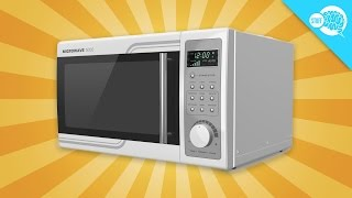 They're convenient, ubiquitous and easy to use. But how do these things work, exactly? What do people mean when they say a microwave cooks food inside out ...