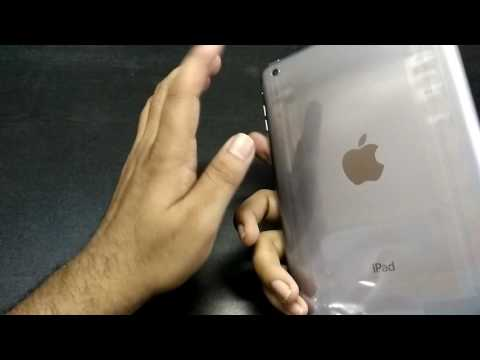 {Hindi - हिन्दी} Apple 32 GB iPad Mini With Retina Display and WiFi (Space Grey) Unboxing & Overview