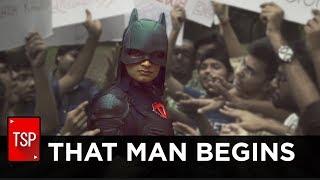 Video TSP || That Man Begins || A Superhero with Middle Class Powers MP3, 3GP, MP4, WEBM, AVI, FLV Agustus 2018
