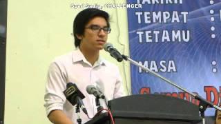 Video 20160413 Malu jadi rakyat Malaysia di luar negara MP3, 3GP, MP4, WEBM, AVI, FLV Agustus 2018